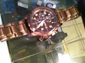 FOSSIL Gent's Wristwatch FS4645